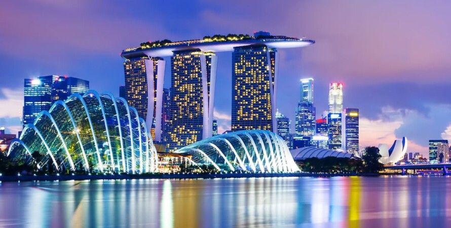 Счастливый Сингапур / Фото: singapore-guide.com