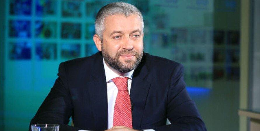 Андрей Назаренко, глава Кировоградской ОГА, увольнение, заседание Кабмина