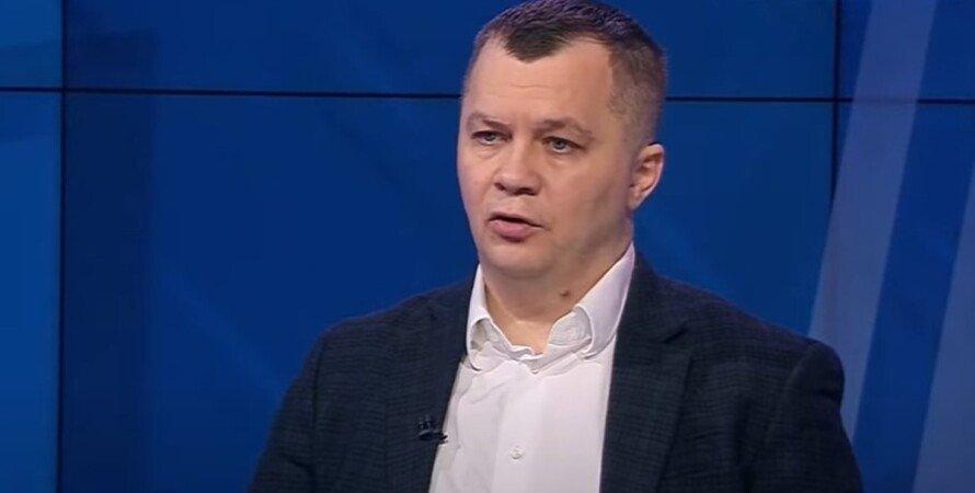 Тимофій Милованов, інтерв'ю
