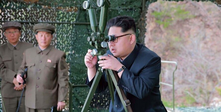 Ким Чен Ын / Фото:KCNA