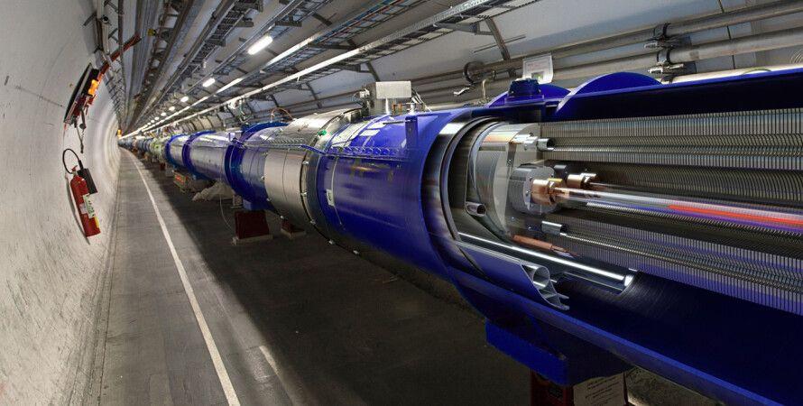 Фото: CERN