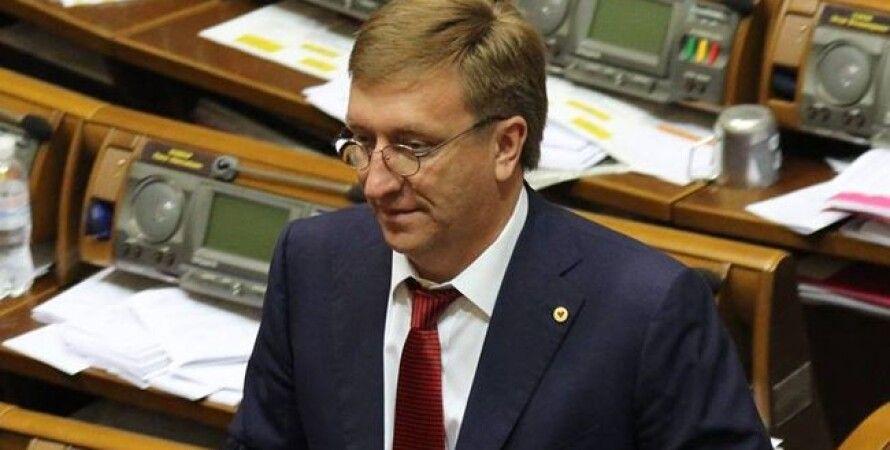 Владислав Бухарев/Фото: facebook com vladislav buharev