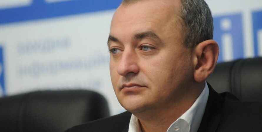 Анатолий Матиос / Фото: bykvu.com