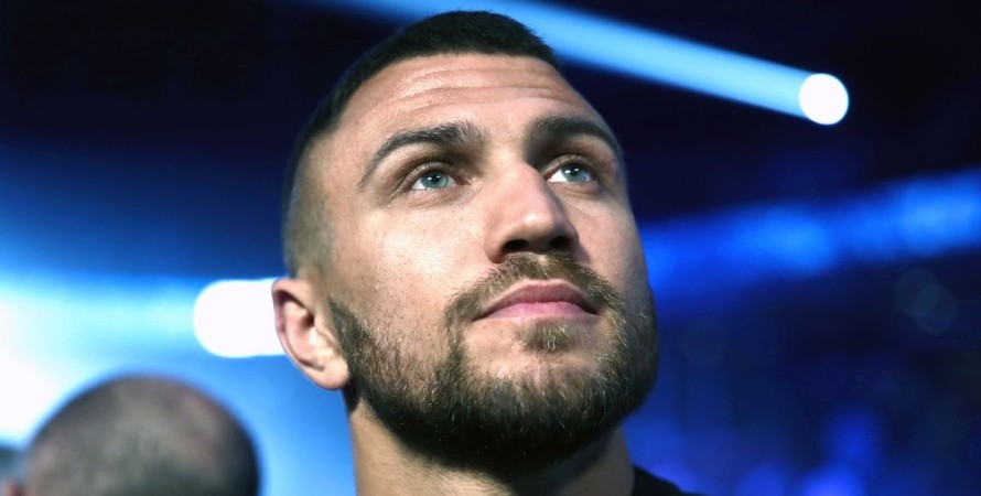Василий Ломаченко, 9 мая, ломаченко, поздравил с 9 мая, боксер, георгиевская ленточка, запрещенная