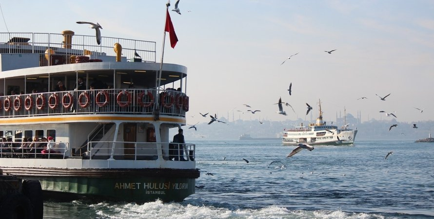 Турция, отдых в Турции, туристы в Турции