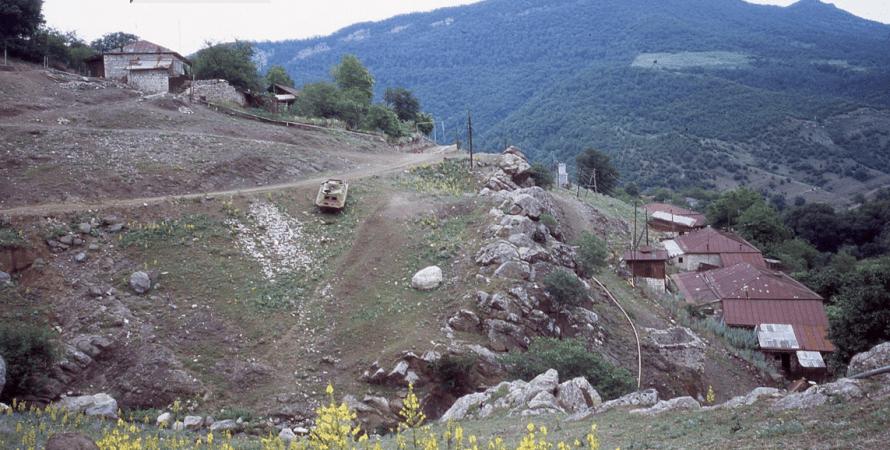 кинофестиваль берлинале, армянская лента про нагорный карабах, война между азерами и армянами