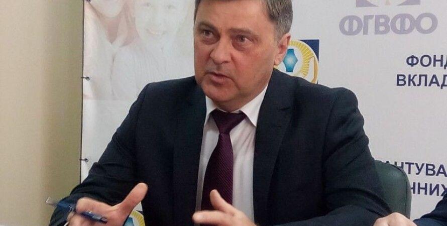 Глава ФГВЛ Константин Ворушилин / Фото: finclub.net