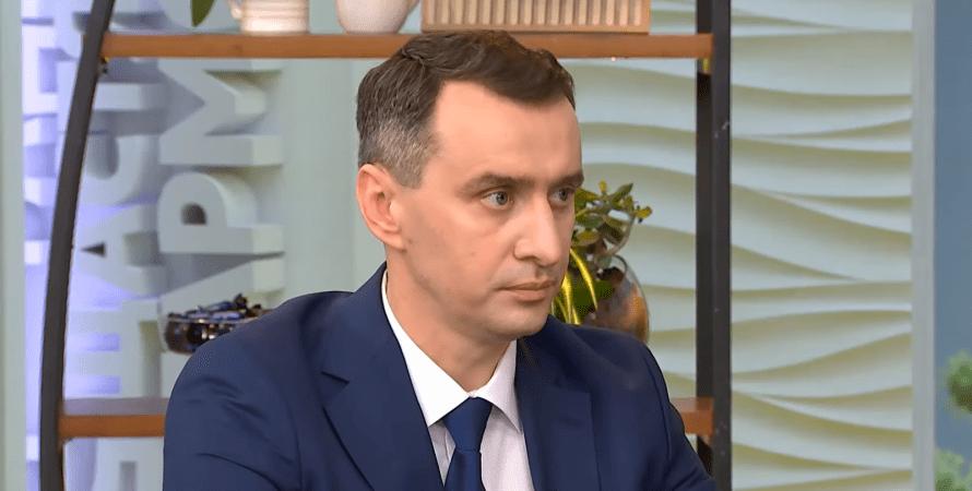 Віктор Ляшко, санлікар, мінохоронздоров'я, платна вакцина, платна вакцинація від коронавируса, COVID-19