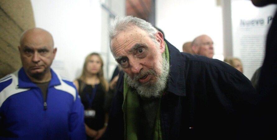 Фидель Кастро / Фото: latino.foxnews.com
