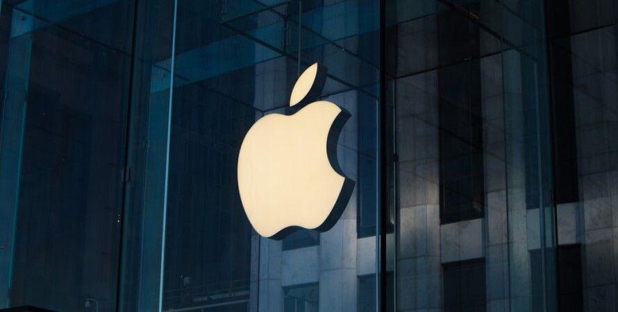 Apple, компанія, дані