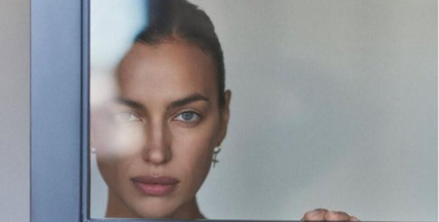 Ирина Шейк, съемки, обложка журнала