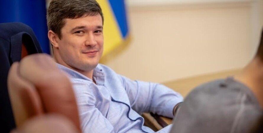Фото: facebook.com/fedorov
