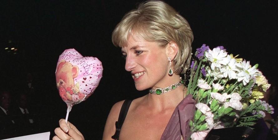день народження принцеси Діани, принцеса діана, леді ді