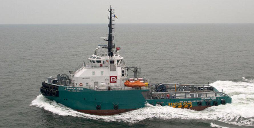 Фото: vesselfinder.com