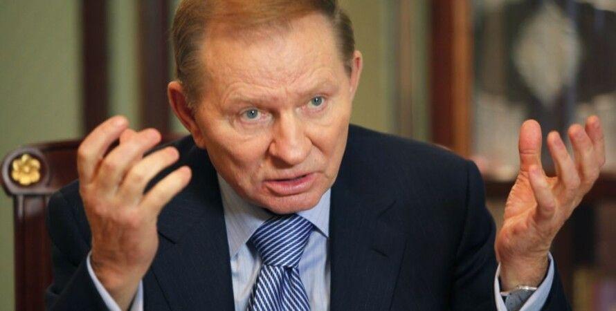 Леонид Кучма / Фото: AP