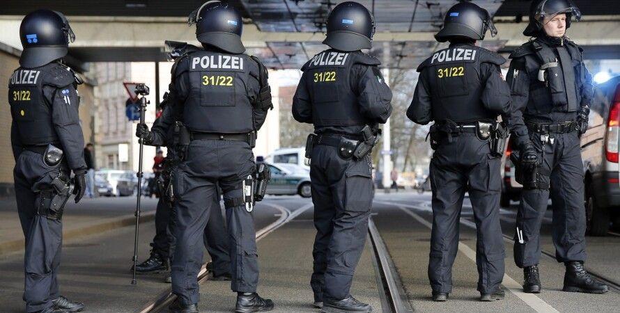 полиция, германия, прокуратура, спецслужбы, россия
