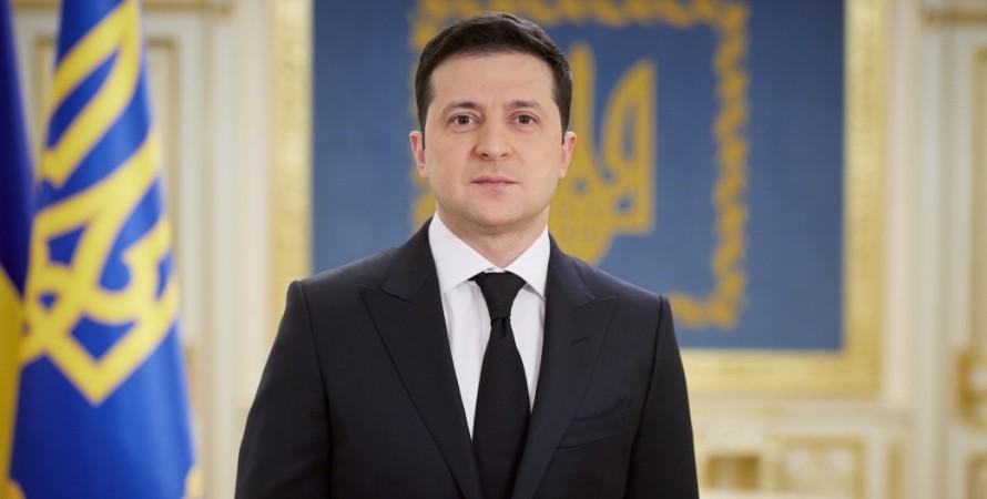 Зеленский, владимир зеленский, президент, офис президента