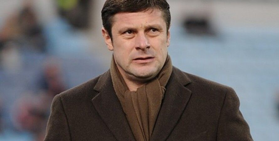 Олег Лужный / Фото: football.ua