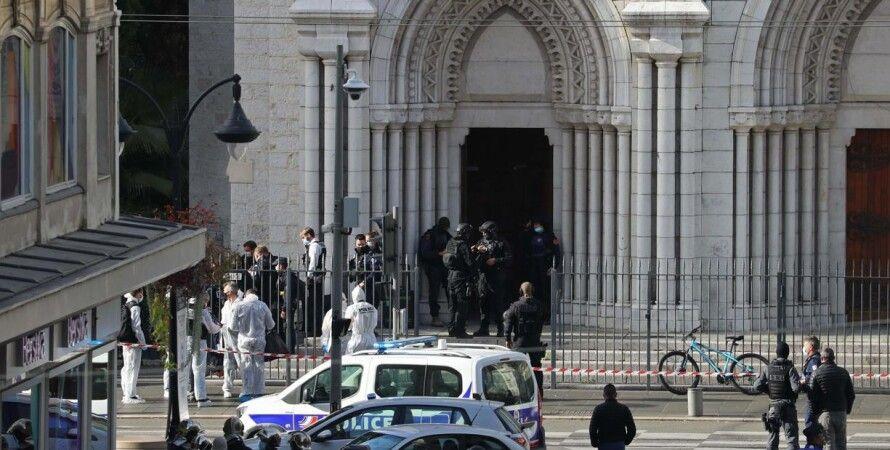 Фото: Infos Françaises