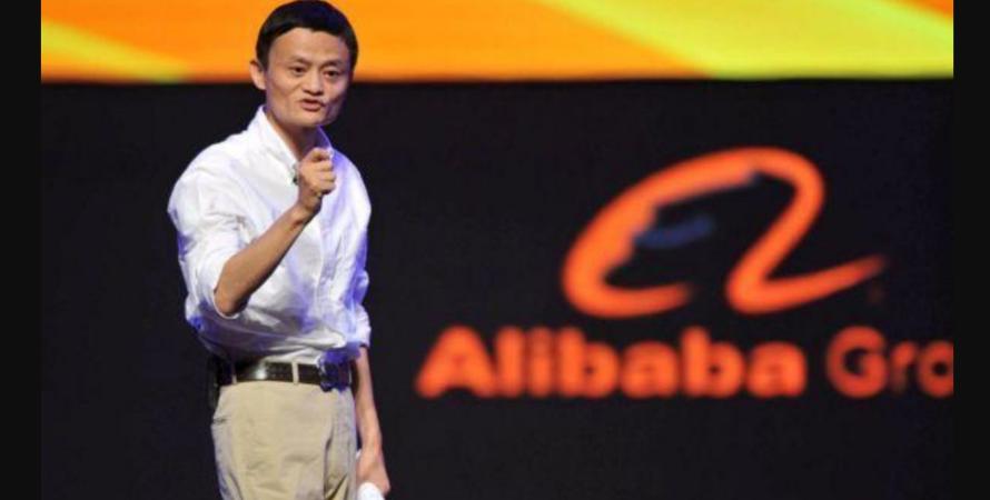 антимонопольний, штраф, Alibaba, китай, джек ма, фото