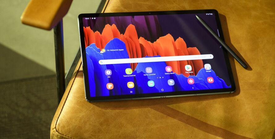 планшет, Samsung