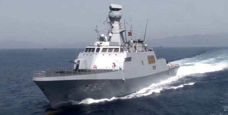 строительство кораблей для вмс украины