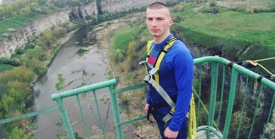 Андрій Пекельний, ветеран АТО, Тернопільська область, вбивство, убив нападників, 6 осіб, один проти шістьох