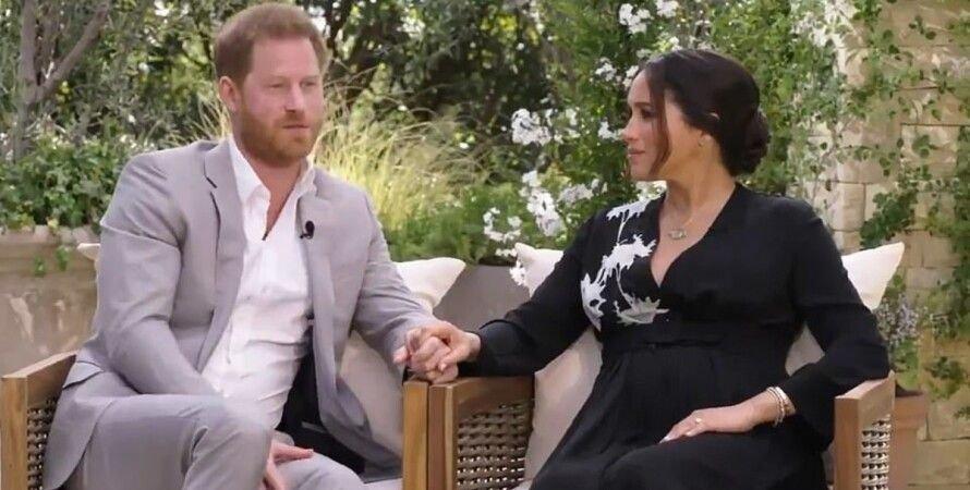 Принц Гарри и Меган Маркл отказались от намерений снова иметь детей