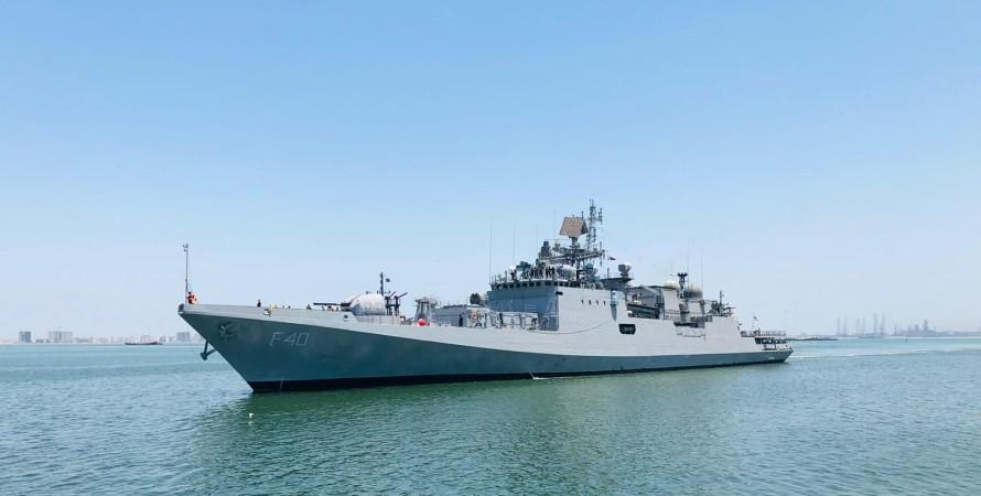 українські двигуни для фрегатів