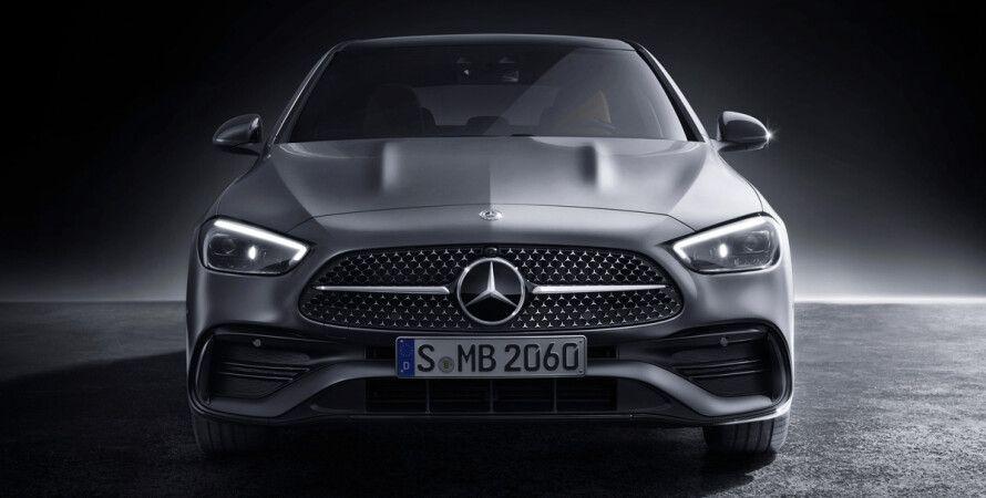 Mercedes-Benz, Mercedes C-класу, новий Mercedes C-класу