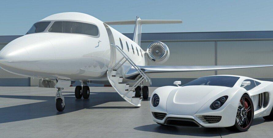богатство, миллионеры, исследование, фото