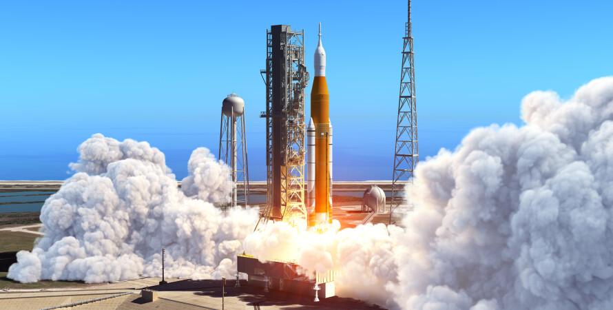 ракета, космос, полеты в космос, марс