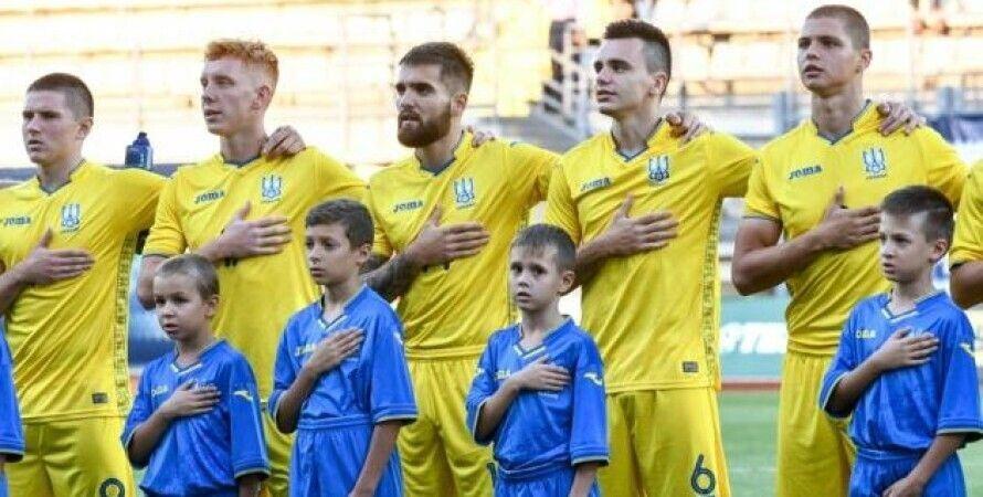 футбол, молодежная сборная, евро-2023, отборочный турнир, календарь игр