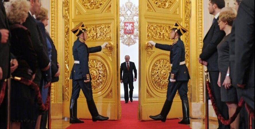 Владимир Путин, президент РФ, обнуление, выборы, Госдума, закон,