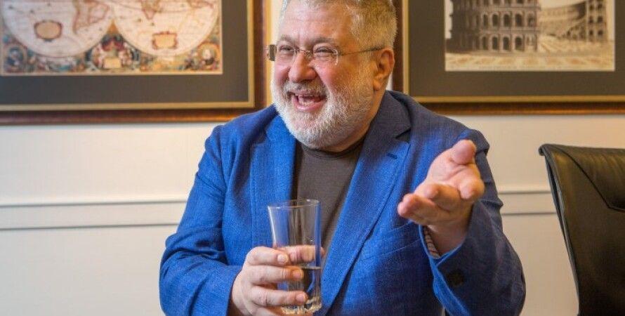 Игорь Коломойский / Фото: nv.ua