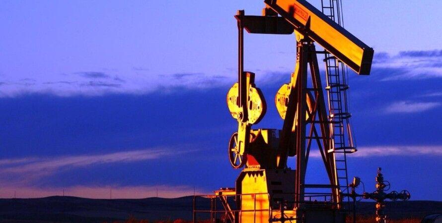 видобуток газу в Україні, нафтогаз