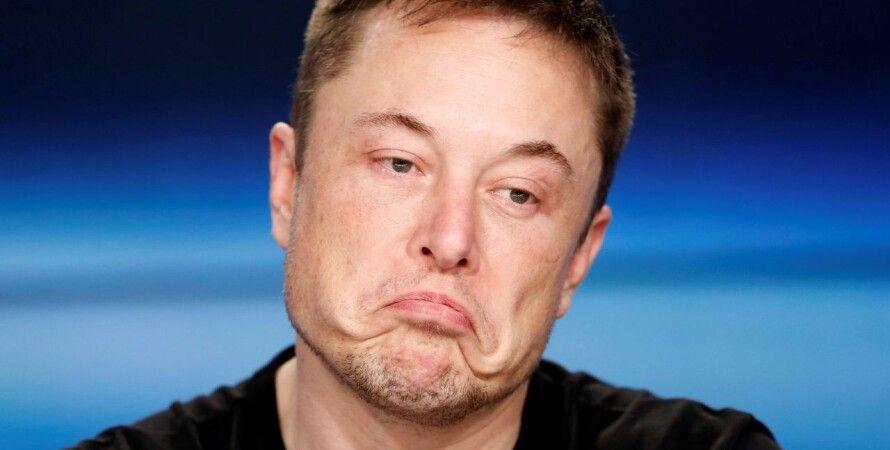 Акционер Tesla подал в суд на Илона Маска