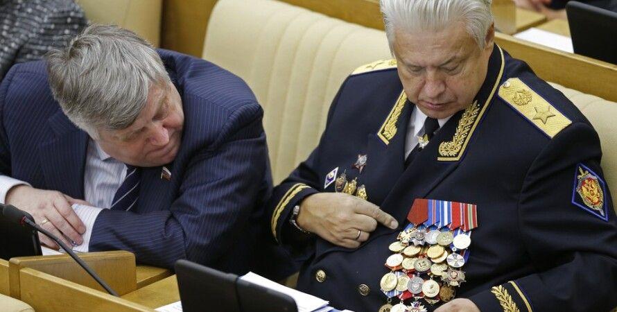 Николай Ковалев / Фото: ukhudshanskiy.livejournal.com
