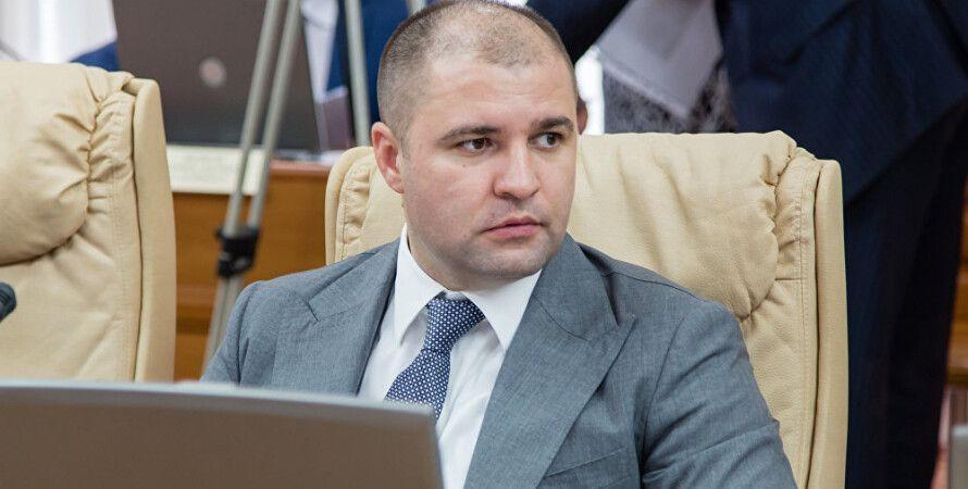 Владимир Чеботарь / Фото: newsmaker.md