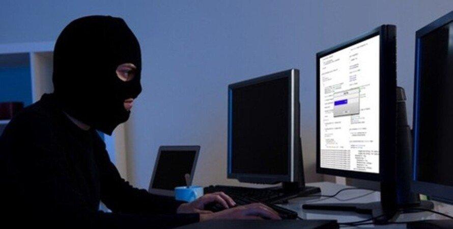 Русские хакеры, взлом сайта, НАТО, Россия, Военная операция