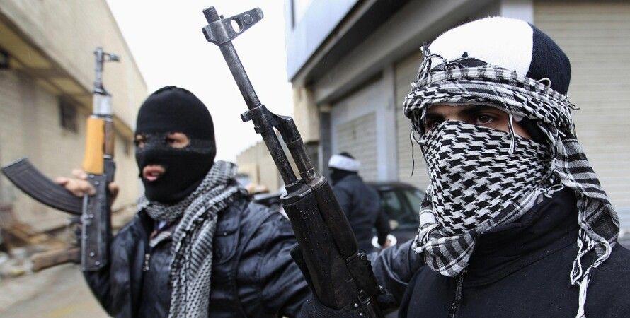 Сирийские повстанцы / Фото: siasatrooz.ir
