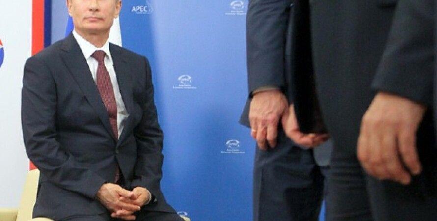 Владимир Путин / Фото: medialeaks.ru