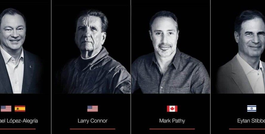 космічні туристи, SpaceX, Crew Dragon, МКС, Ілон Маск