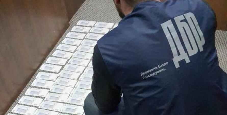 Сбу, хабар, податківці, тернопіль, податкова інспекція, мільйон