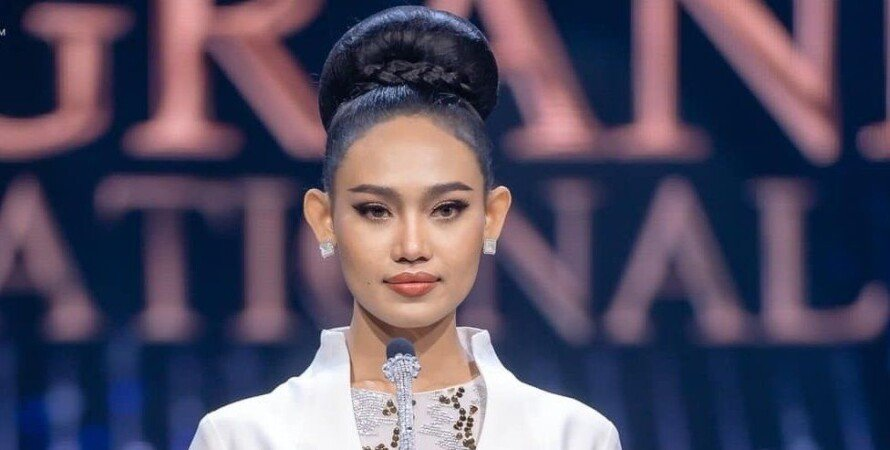 Королева красоты, Мьянма, , хунта, убийства, аресты, Таиланд, Хан Лэй