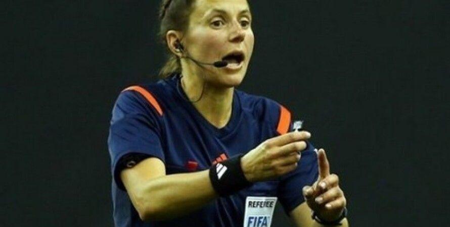 Екатерина Монзуль / Фото: sport.ua