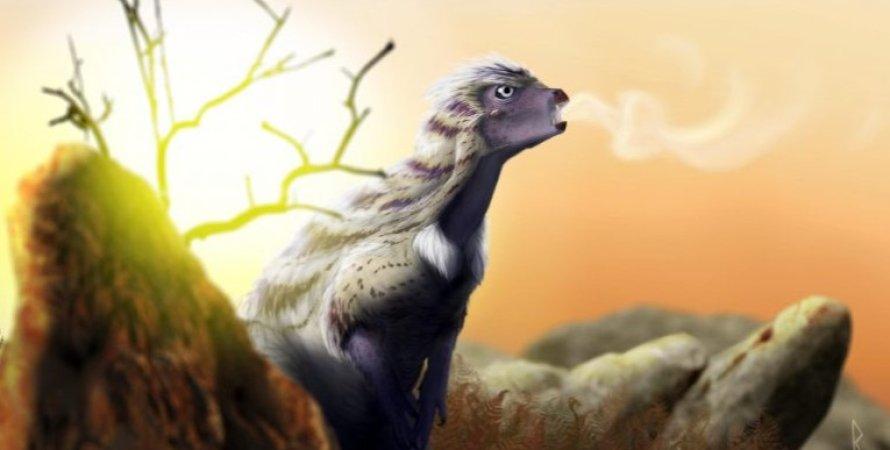 гетеродонтозавра