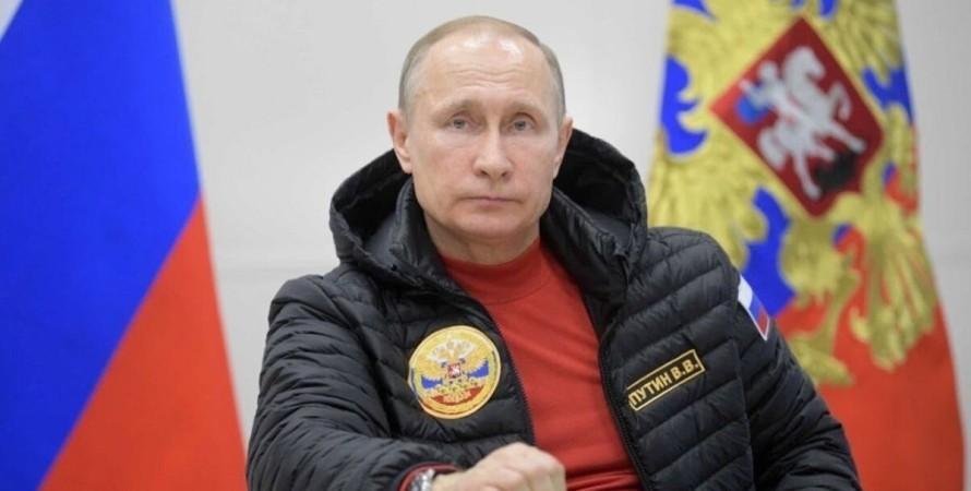 Володимир Путін, президент Росії, Нобелівська премія миру,
