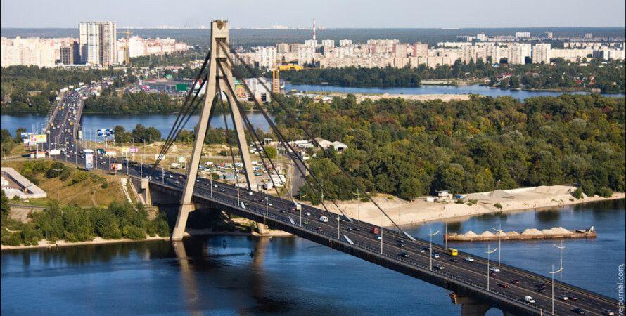 Московский мост / Фото из открытого источника