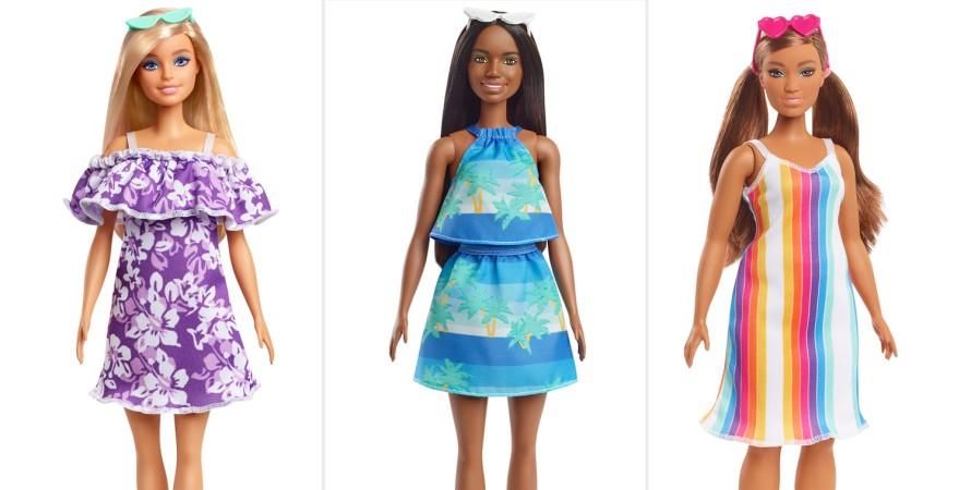кукла, Барби, коллекция
